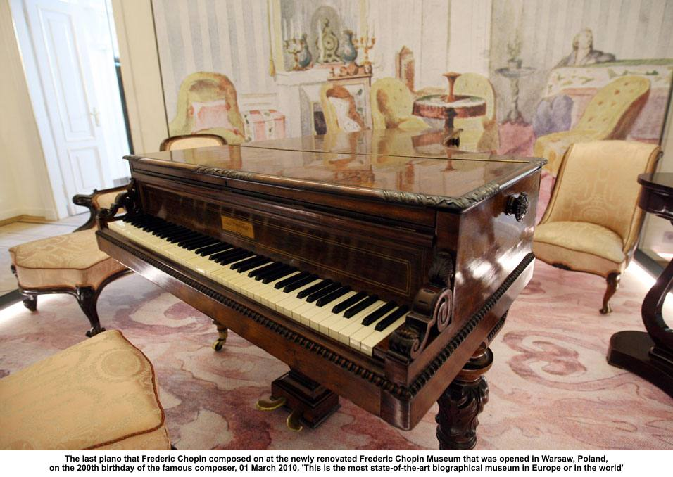 Picturing frederic chopin portrait prize eclusier for Early house music