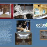 eclusier brochure front